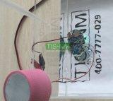 青山新材TIS-NM电路板IPX7防水耐盐雾纳米涂层