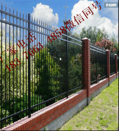 广西锌钢护栏 广西南宁锌钢护栏广西锌钢护栏厂家