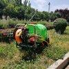 供应汽油高压动力喷雾器果园大棚蔬菜杀虫打药机