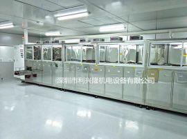 利兴隆LXL全自动光学玻璃清洗机
