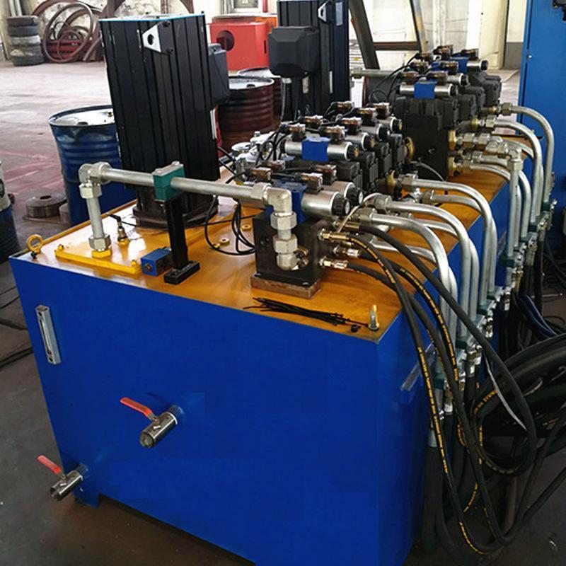 江苏拉弯机厂家供应中航拉弯机 全自动液压拉弯机