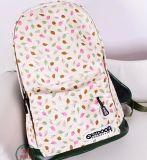 工厂定制 学生双肩背包 旅行背包 可加LOGO学生书包工厂直销