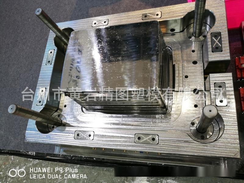 加厚周转箱模具 大型周转箱模具 周转筐模具