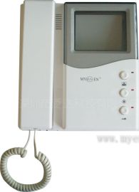 楼宇可视对讲系统 (ME-200R1B)