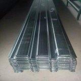 河北供應YX75-200-600型樓承板 鍍鋅壓型樓板 Q345鍍鋅承重板0.7mm-2.5mm厚河鋼275克鍍鋅樓承板