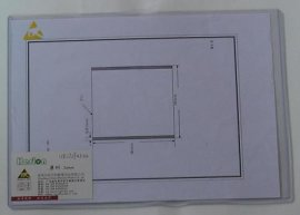 防静电胶套(HX-A4)