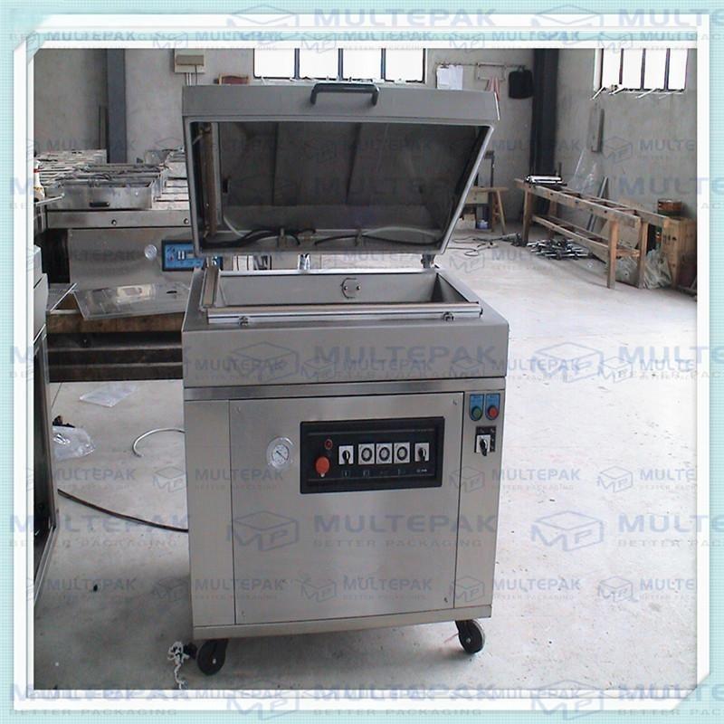 云南宣威火腿 浙江金华火腿专用MP500型真空包装机 食品级304不锈钢材料制作