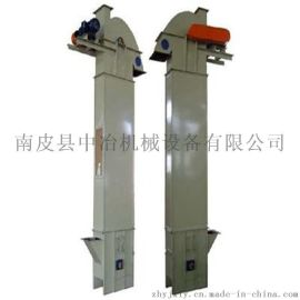 中冶板链式提升机用于粮食 建材 等行业运行可靠性好