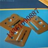 竹木纖維牆面扣卡環保牆板安裝工具金屬卡扣不鏽鋼卡子