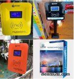 鄂州景区刷卡机 洪湖游乐场消费机 单个项目次卡机
