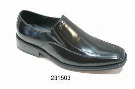 男绅士牛皮鞋 (231503)