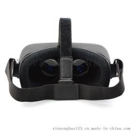 新一代4K屏VR一体机 沉浸式3D影院 3Dvr虚拟现实眼镜