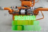 QYF17-20矿用气动清淤排污泵