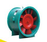 供应 HTF消防排烟风机  中央空调安装公司