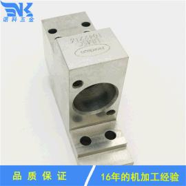 CNC加工中心加工零件加工厂中铝面板加工铝边框铝外壳铝加工定制