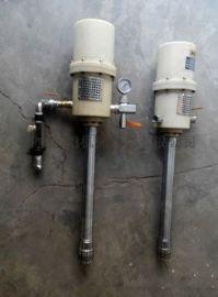 ZBQ-27/1.5便携式气动注浆泵
