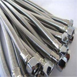 厂家加工 钢丝金属软管 伸缩胶管 质量保证