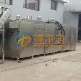 DHG藕片烘干机 多层藕片烘干机设备  高效烘干机