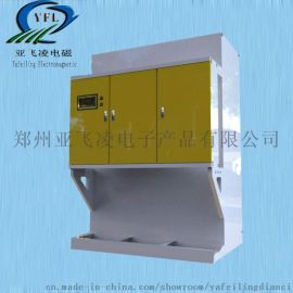河南亚飞凌品牌2000平方办公室取暖工业电锅炉