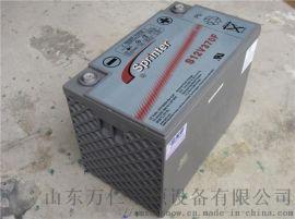 美国GNB蓄电池sprinter网络后备电源