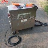 陝西手推型蒸汽洗車機新報價 蒸汽洗車機多少錢