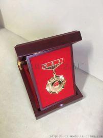 客户定制金属纪念章徽章奖章供应合金点漆纪念章