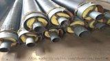 河北蒸汽用内滑动钢套钢保温管快速发展趋势