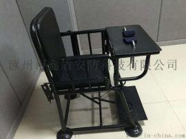 [鑫盾安防]软包** 不锈钢审讯桌椅定做XD2