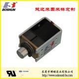 自动门锁电磁铁 BS-1037N-07