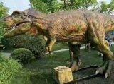 美陈造景恐龙展览模型出租仿真恐龙模型租赁