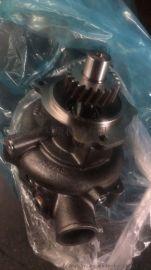康明斯M11水泵 M11-C330发动机水泵