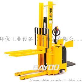 BAYOO/拜优 全电动堆高车|电动堆垛车