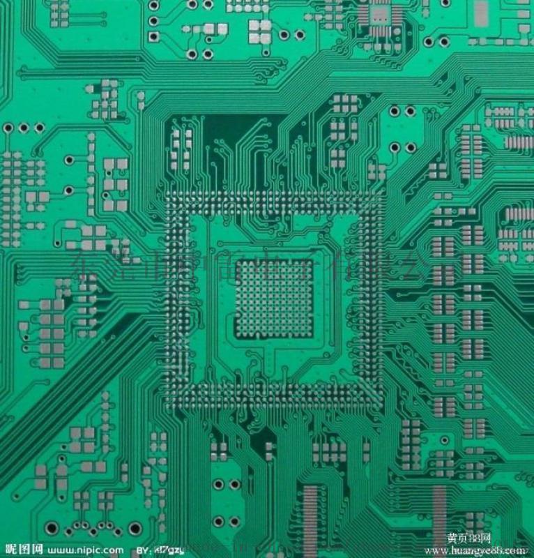 中雷电子pcb  遥控器控制板 家电控制板