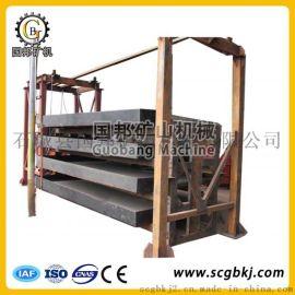 选矿摇床 多层摇床 多层悬挂式摇床