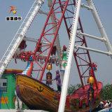 儿童新型游乐设备海盗船厂家排行 童星海盗船厂家