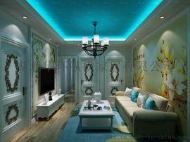 欧杰森全铝整装家居环保可靠 时尚安全