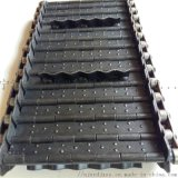 chain plate 排屑机链板 无缝链板