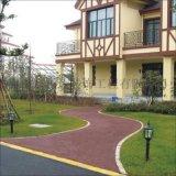海南彩色裝飾混泥土,色澤圖案質感優質,宏利達