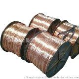 铜覆钢圆钢实在货源防雷接地干线生产大厂家直销