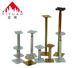 防静电地板配件 防静电地板厂家 防静电地板安装