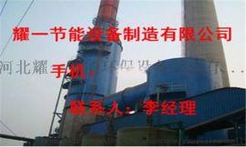 哈尔滨锅炉烟气脱硝脱硫塔厂家