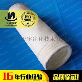 厂家供应天宇牌优质高效除尘滤袋 涤纶
