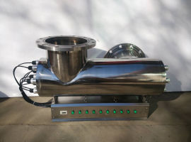 不锈钢水箱广州市紫外线消毒器设备