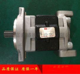 MSV04 天津島津 液壓多路閥控制閥 2頓合力電動叉車二聯多路閥