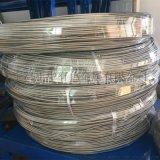 长期生产优质TA1 TA2 TC4 钛丝 钛合金丝