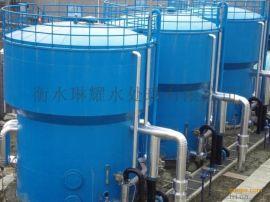 工业废水处理一体机,废除处理一体机