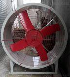 CBF-500/380V低噪音防爆轴流风机