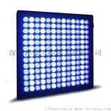 內置藍白大棚LED植物生長補光燈 面板燈