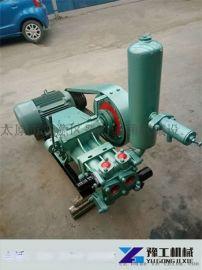 新疆阿克苏管道泥浆泵 泥浆泵