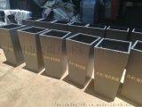 保利地產定製鐵質戶外花箱